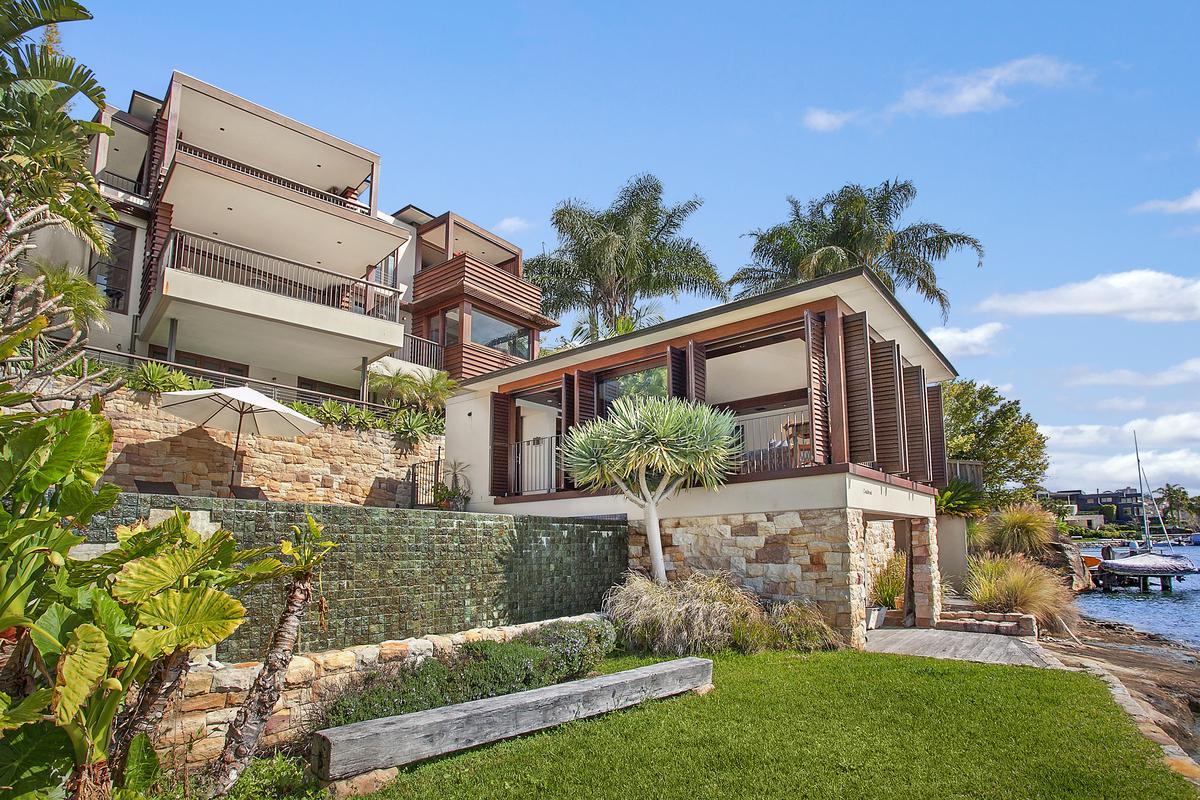 Sydney Villa 5351