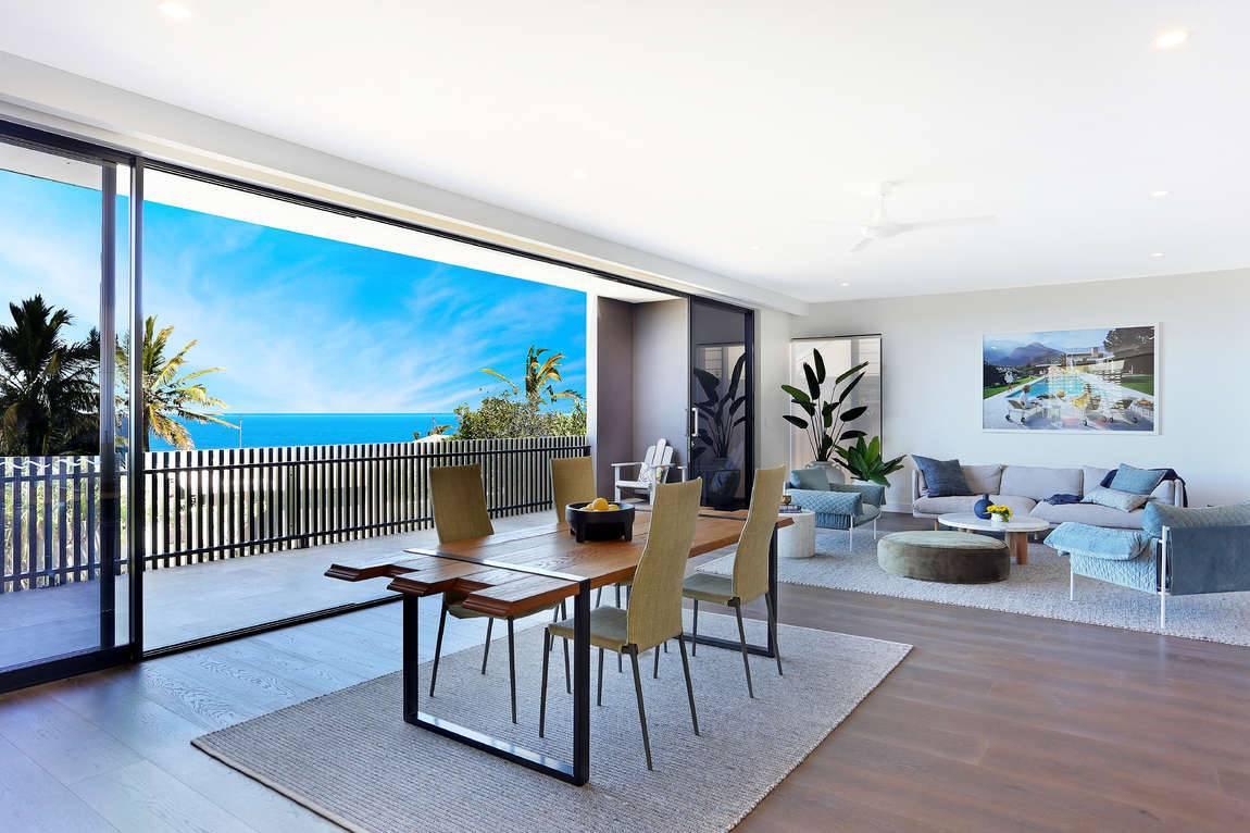 Queensland Villa 5291