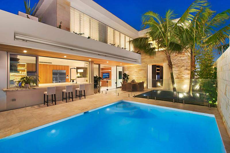 Sydney Villa 5299
