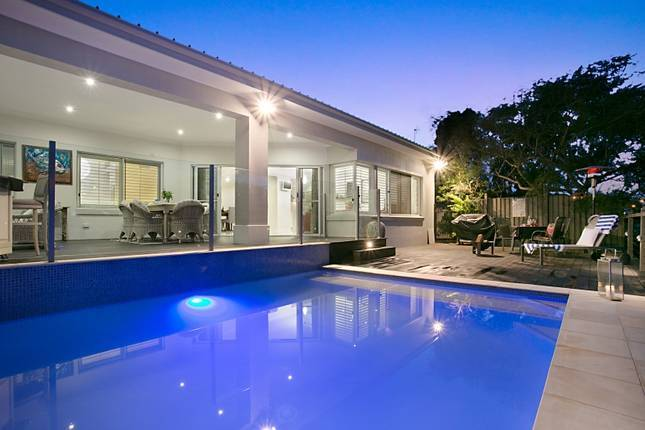 Gold Coast Villa 5311