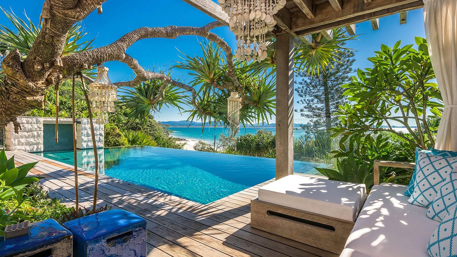 Byron Bay Villa 5502