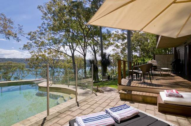 Pristine Pittwater Views