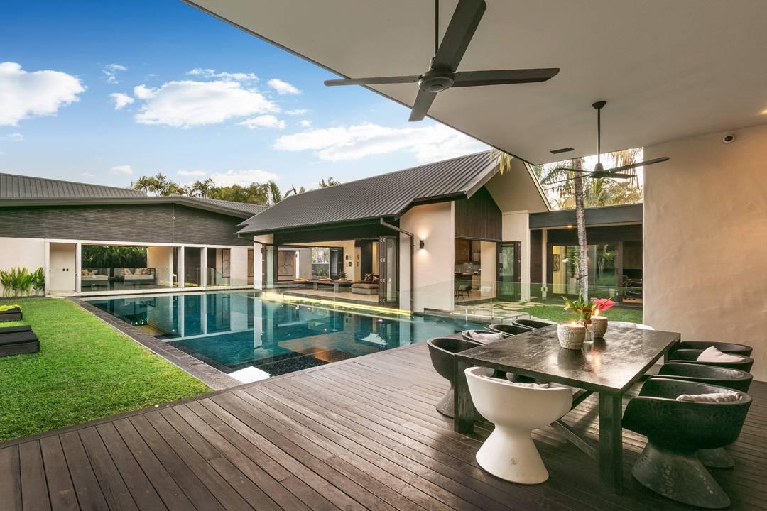 North Queensland Villa 5412