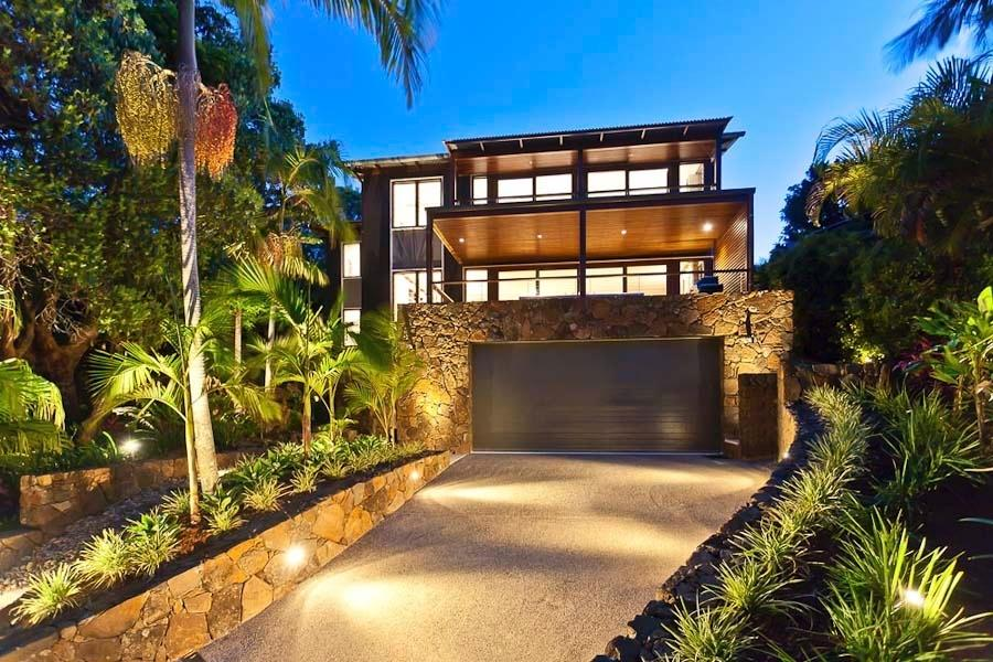 Byron Bay Villa 5520
