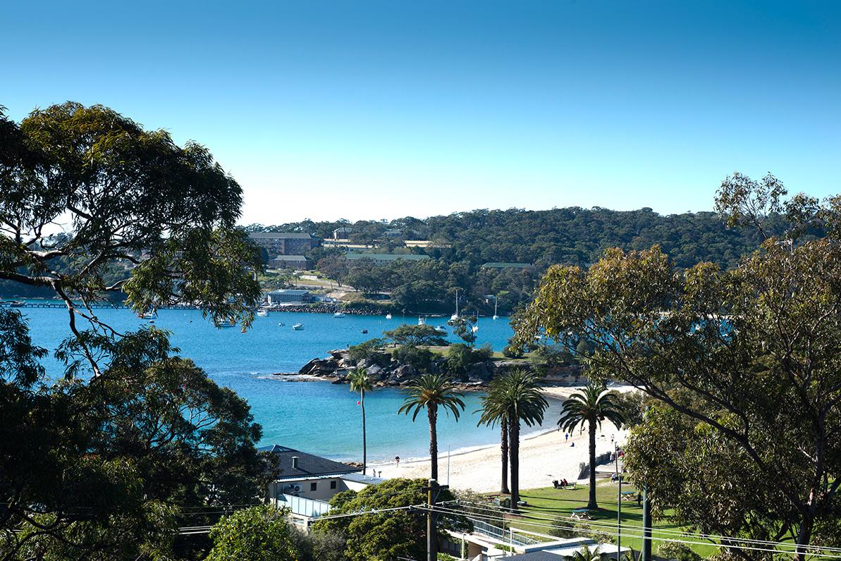 Sydney Villa 5528