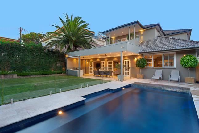 Sydney Villa 5532