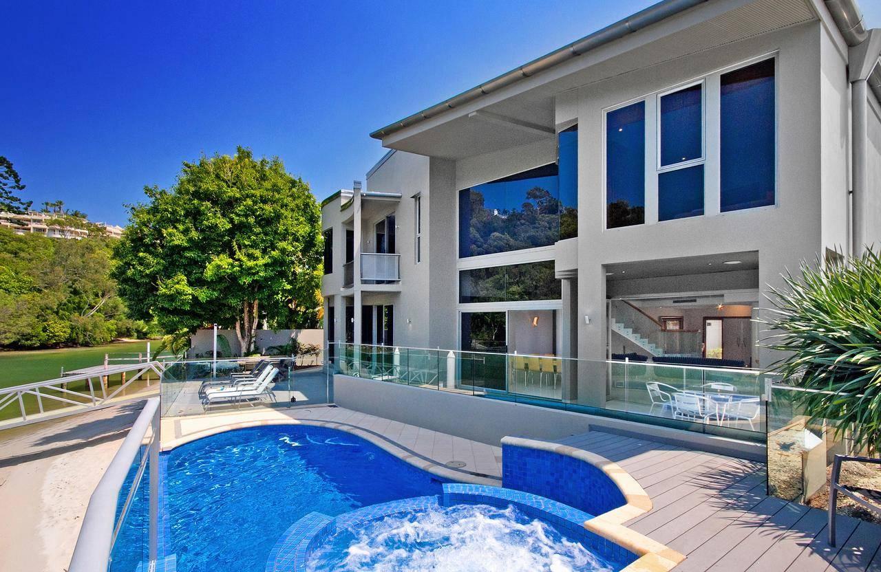 Noosa Villa 5533