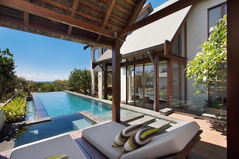 Gold Coast Villa 5538