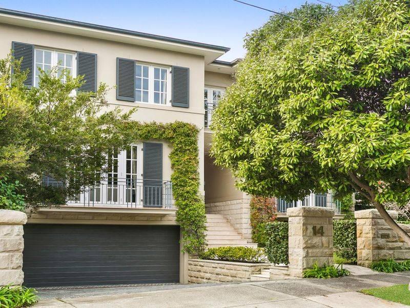 Sydney Villa 5552