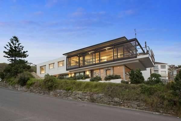 Sydney Villa 5555