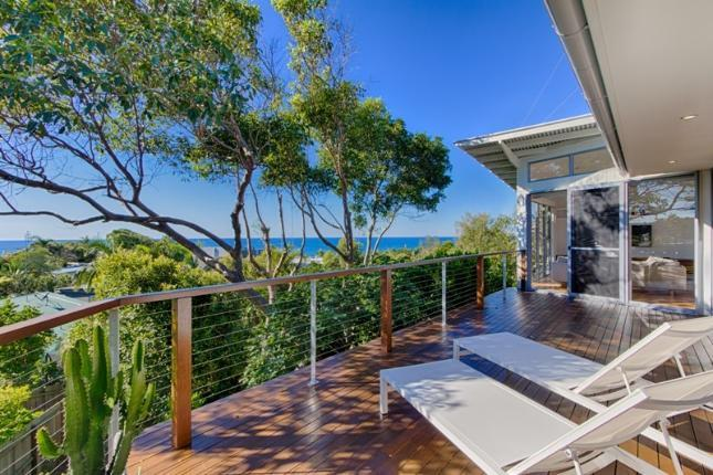 Queensland Villa 5578