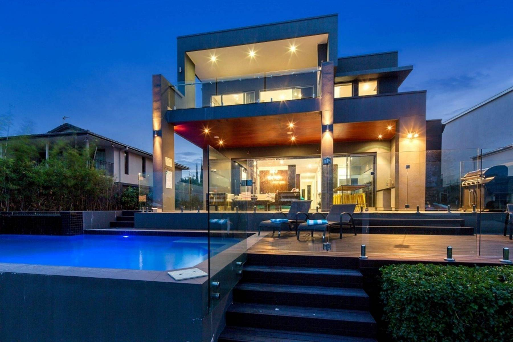Gold Coast Villa 5581