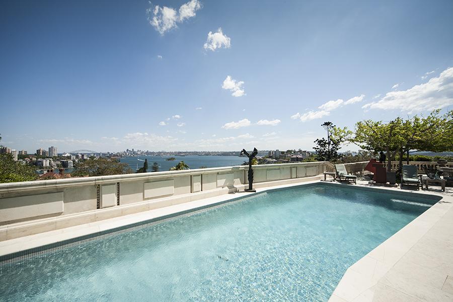 Sydney Villa 5584
