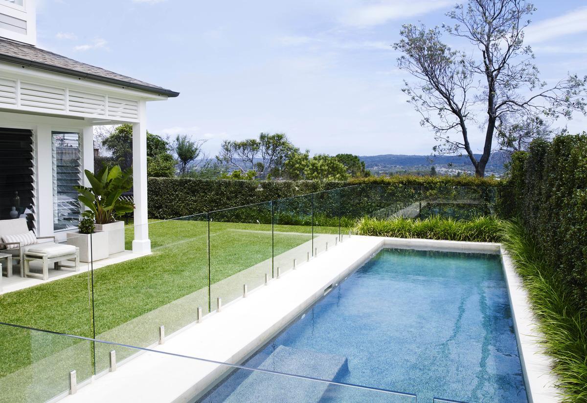 Sydney Nth Beaches Villa 5589