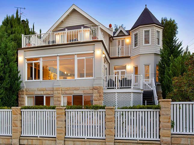 Sydney Villa 5607