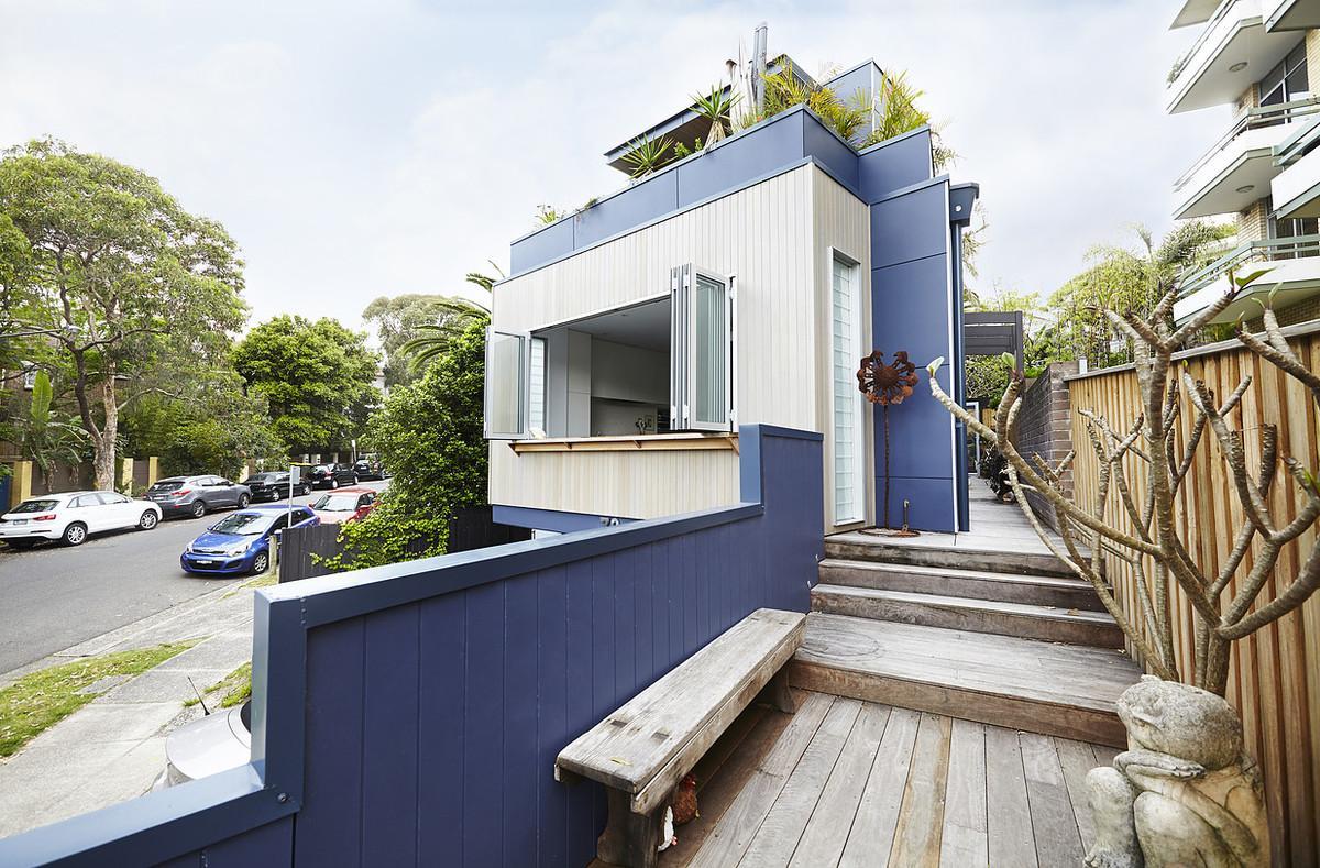 Sydney Villa 5615