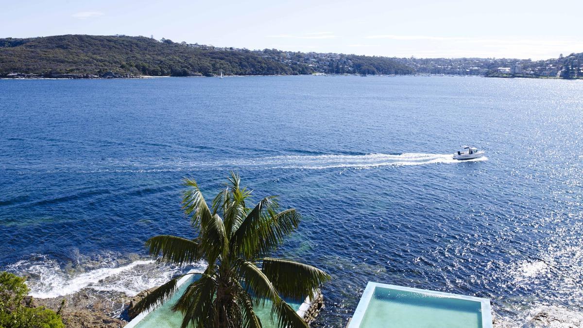 Sydney Villa 5624