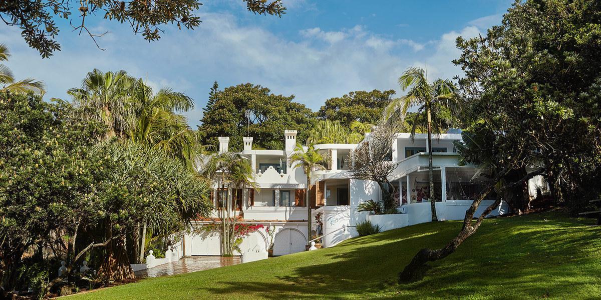 Byron Bay Villa 5628