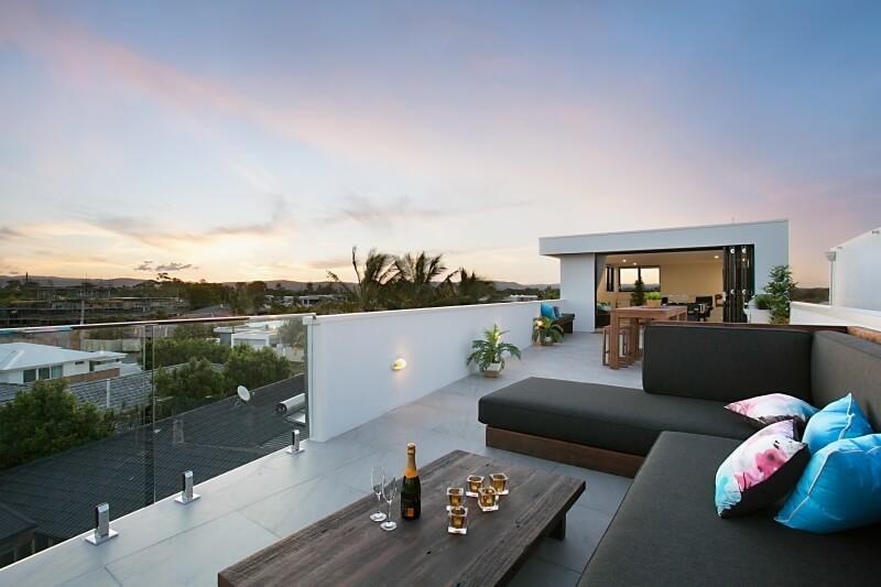 Gold Coast Villa 5646