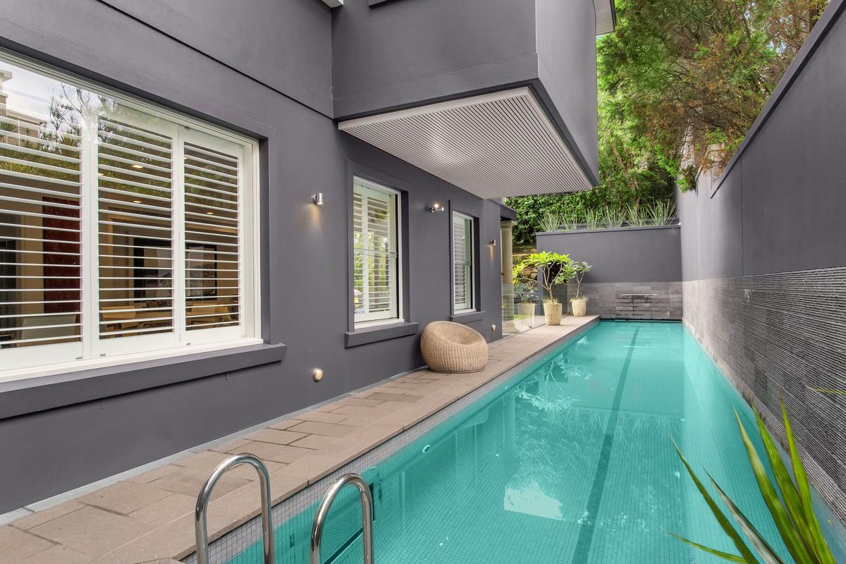 Sydney Villa 5654
