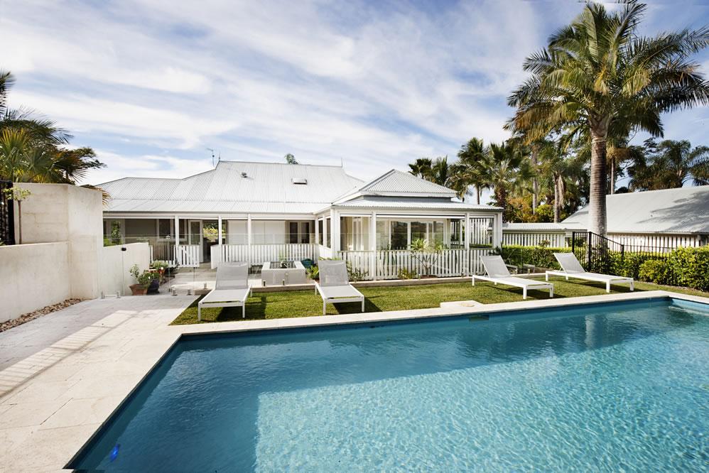 Byron Bay Villa 5661