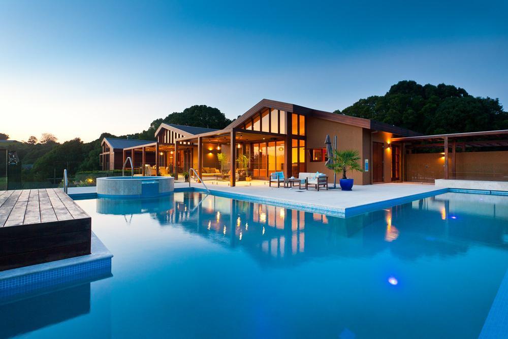 Byron Bay Villa 5662