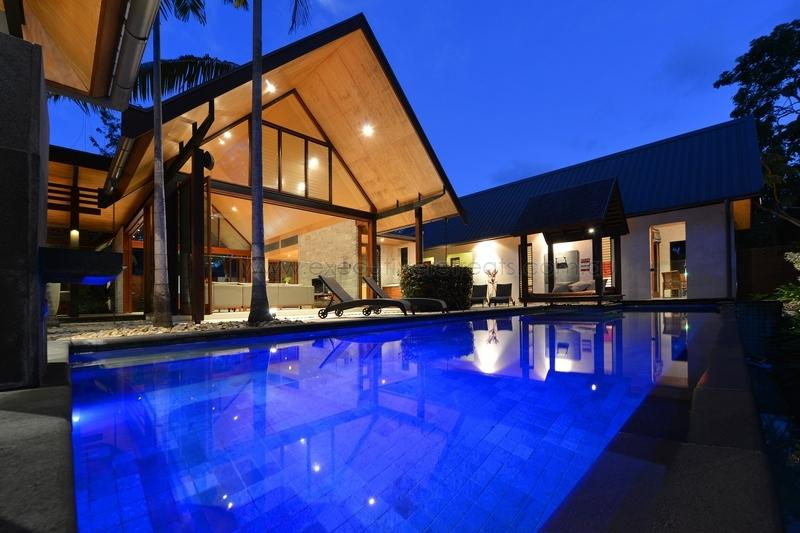Queensland Villa 5667