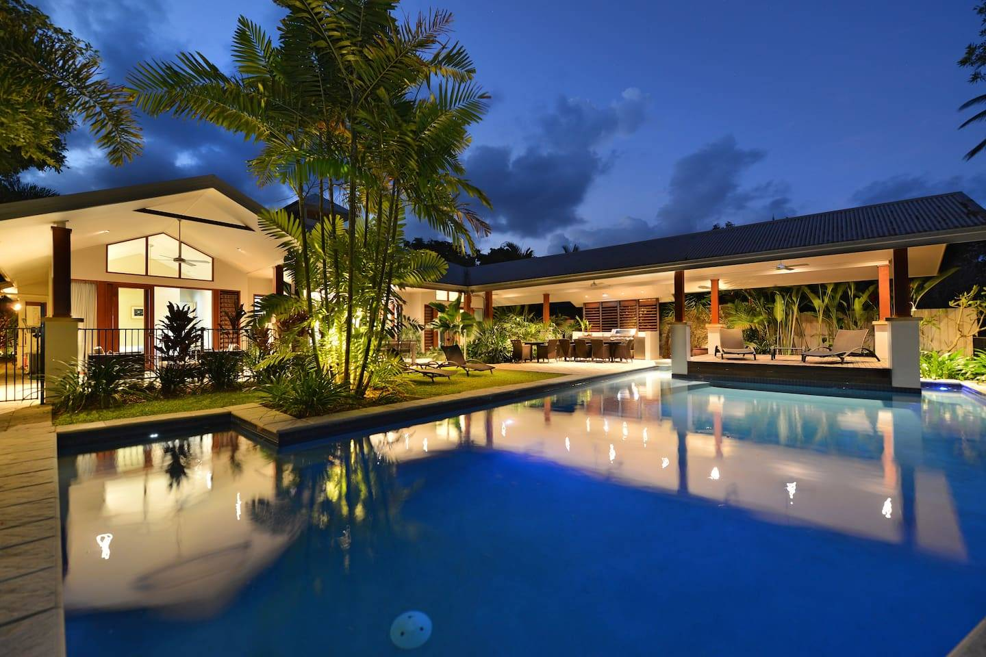 North Queensland Villa 5668