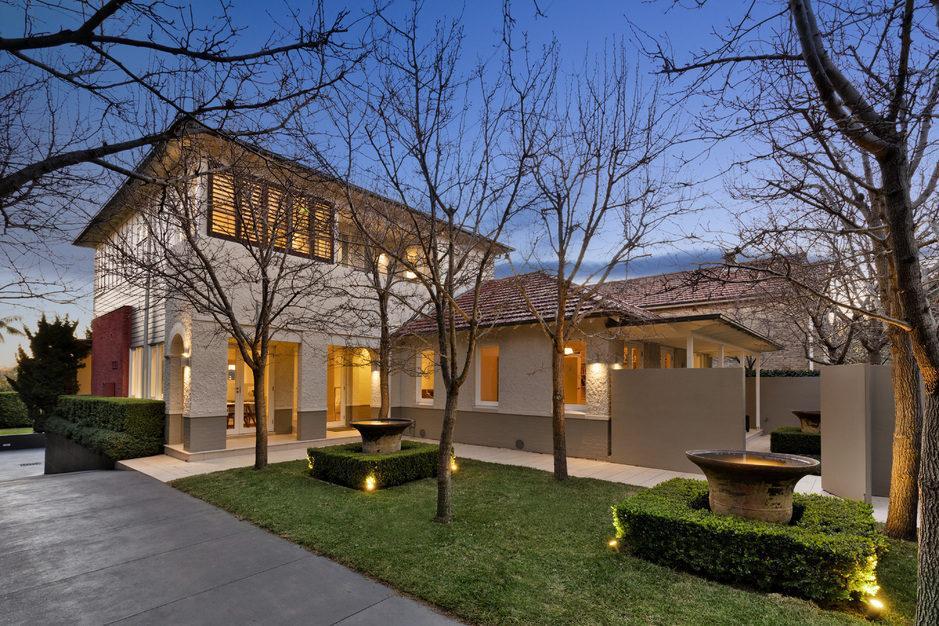 Sydney Villa 5686