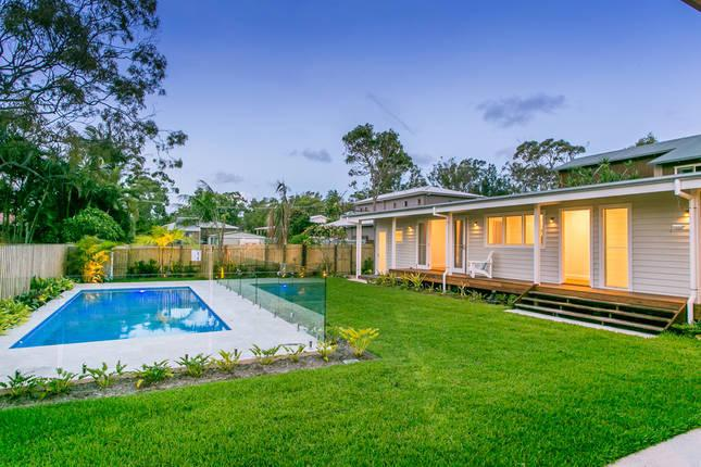 Byron Bay Villa 5711