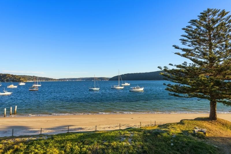 Sydney Nth Beaches Villa 5718