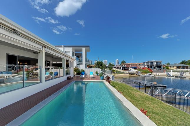 Villa 5709