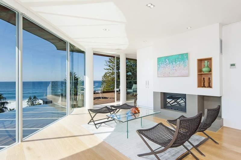 Sydney Nth Beaches Villa 5802
