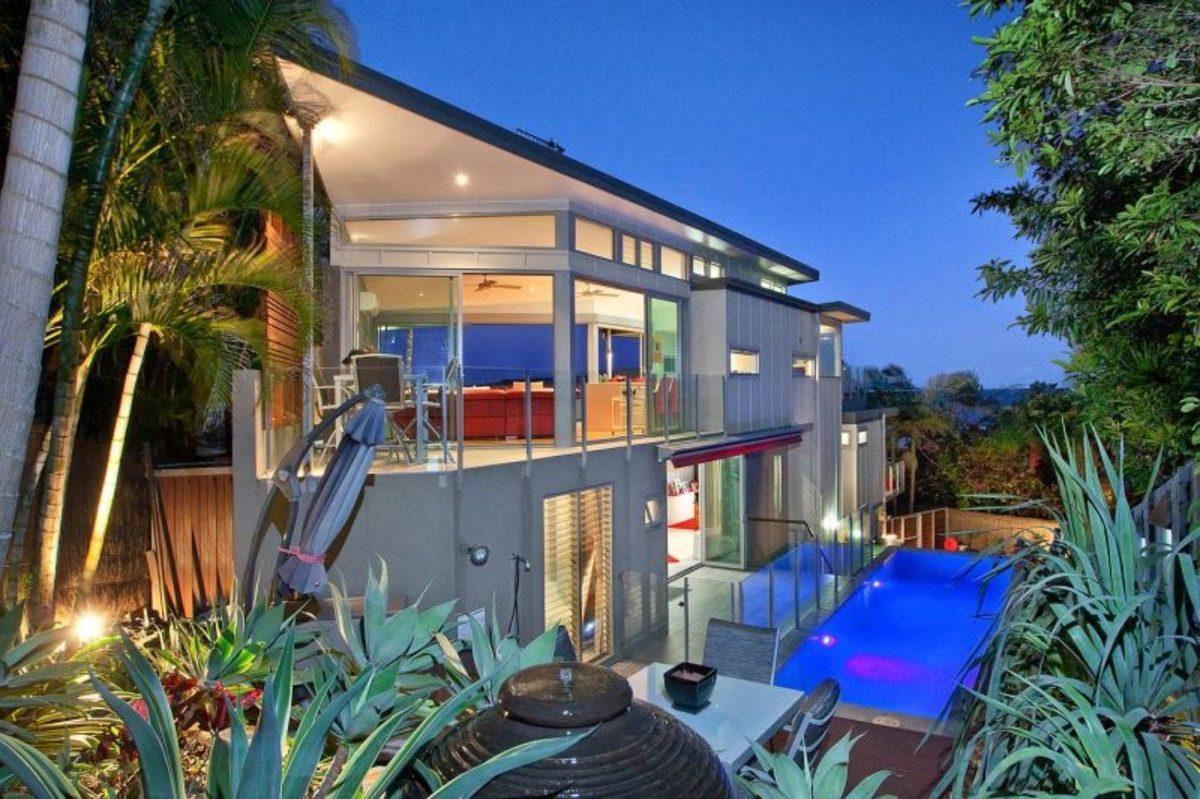 Queensland Villa 5805