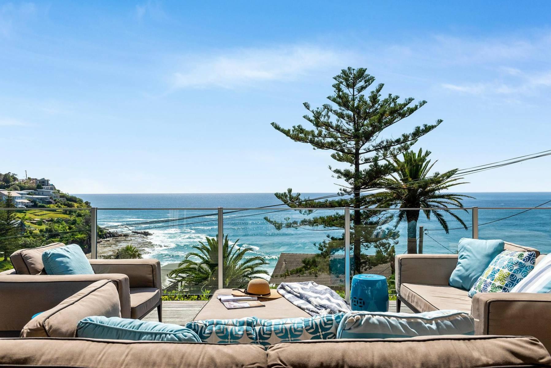 Sydney Nth Beaches Villa 5916