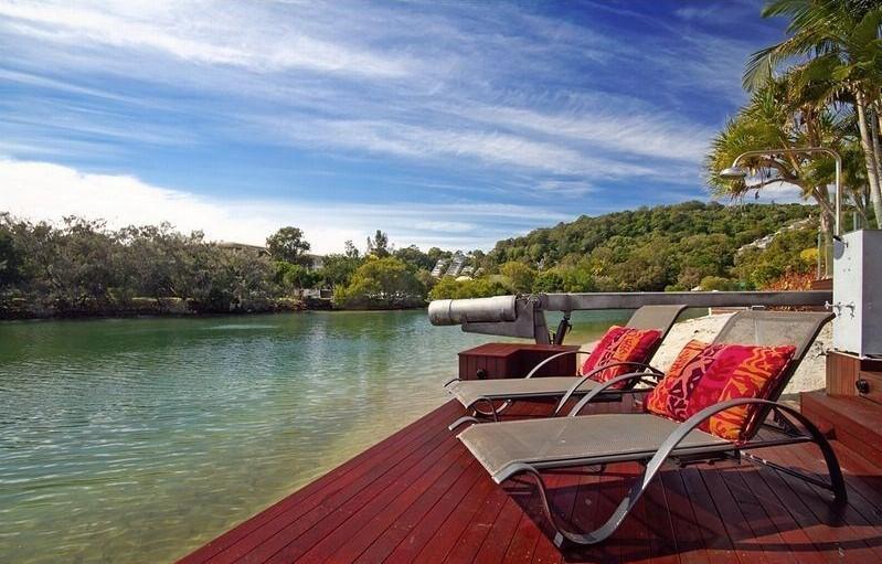 Queensland Villa 5922