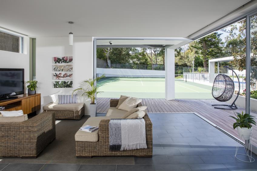 Sydney Villa 5937