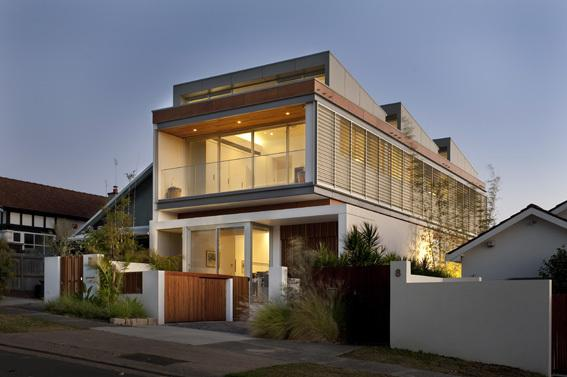 Sydney Villa 5941