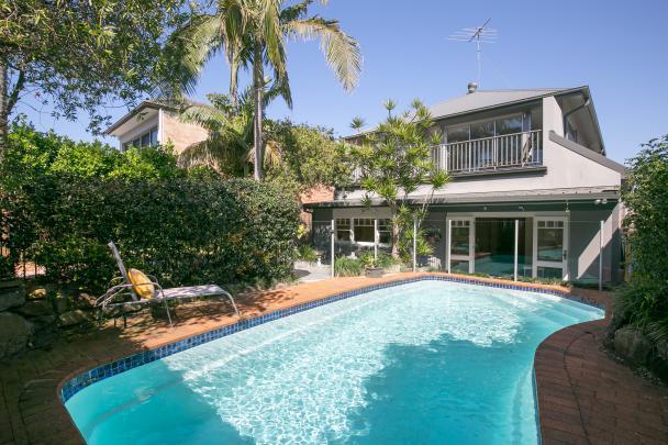 Sydney Villa 5942