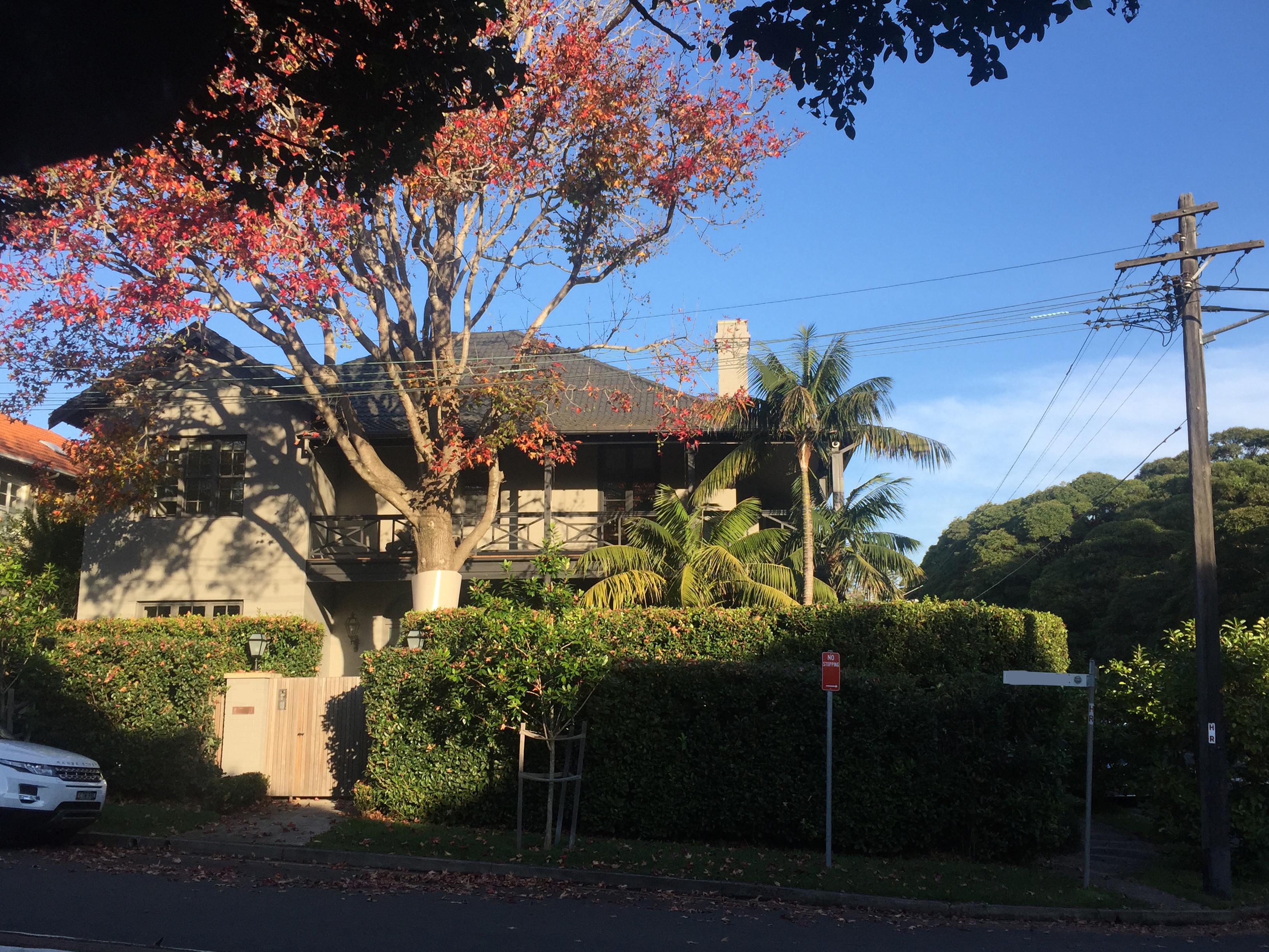 Sydney Villa 5827