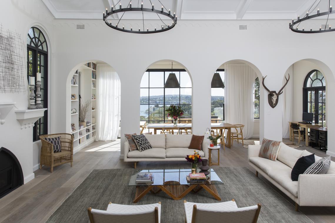 Sydney Villa 5830