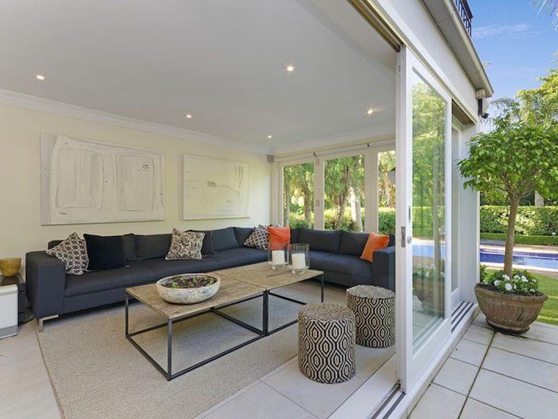 Sydney Villa 5829