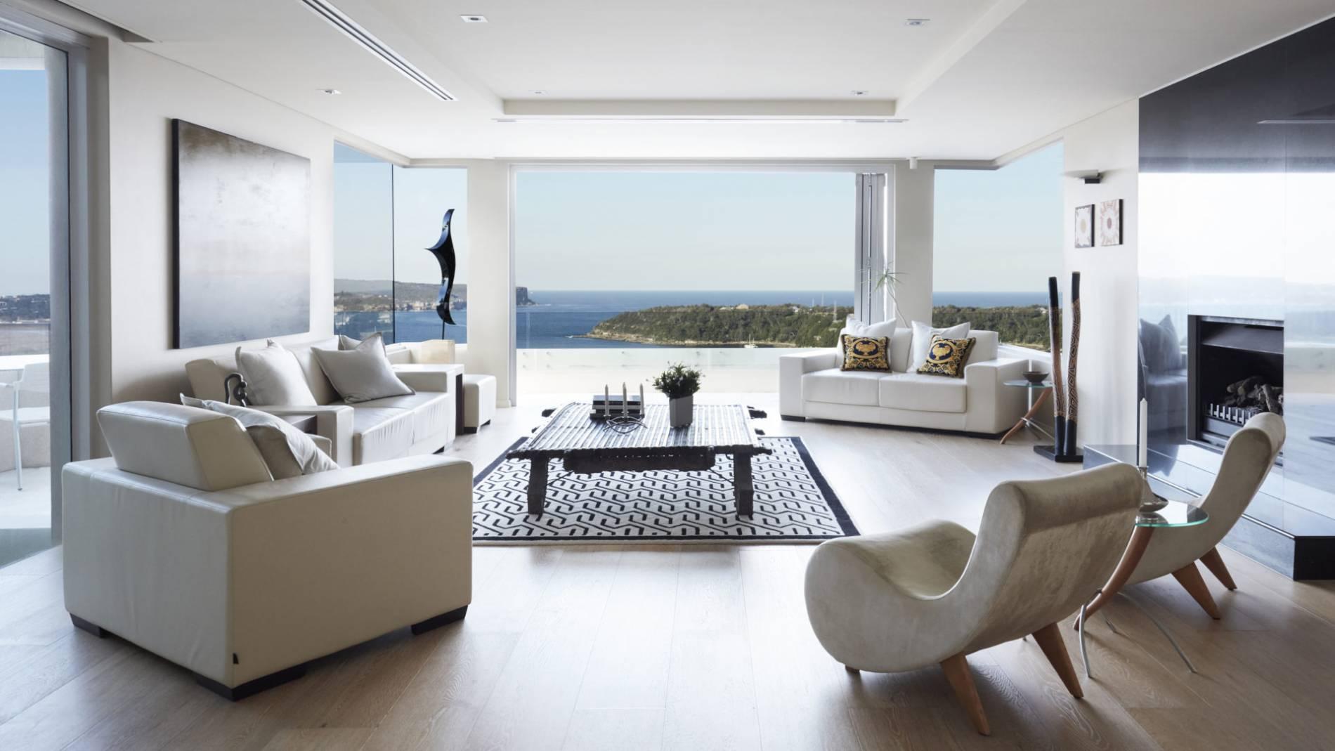 Sydney Villa 5674