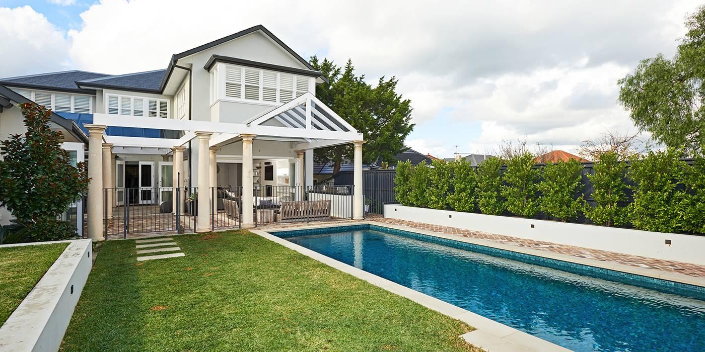 Sydney Villa 5957