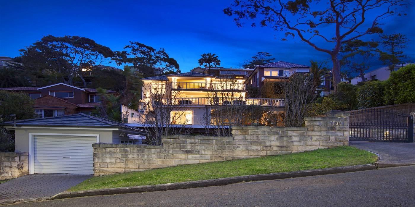 Sydney Villa 5958