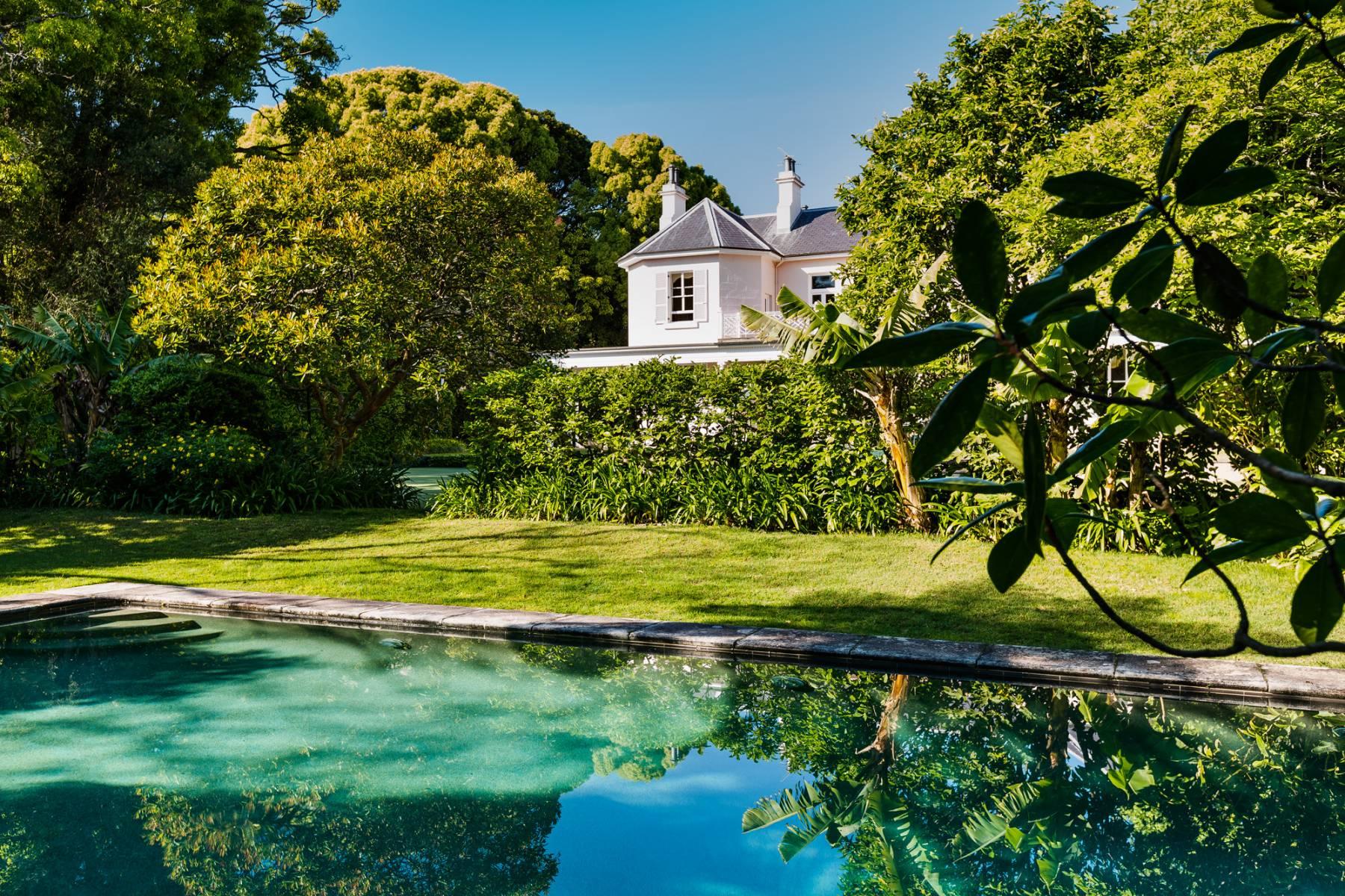 Sydney Villa 5959