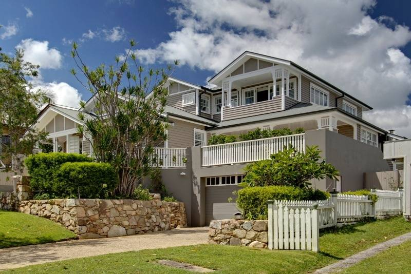 Byron Bay Villa 5777