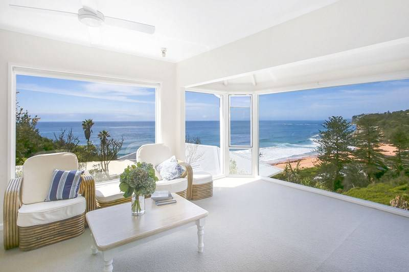 Sydney Nth Beaches Villa 5836