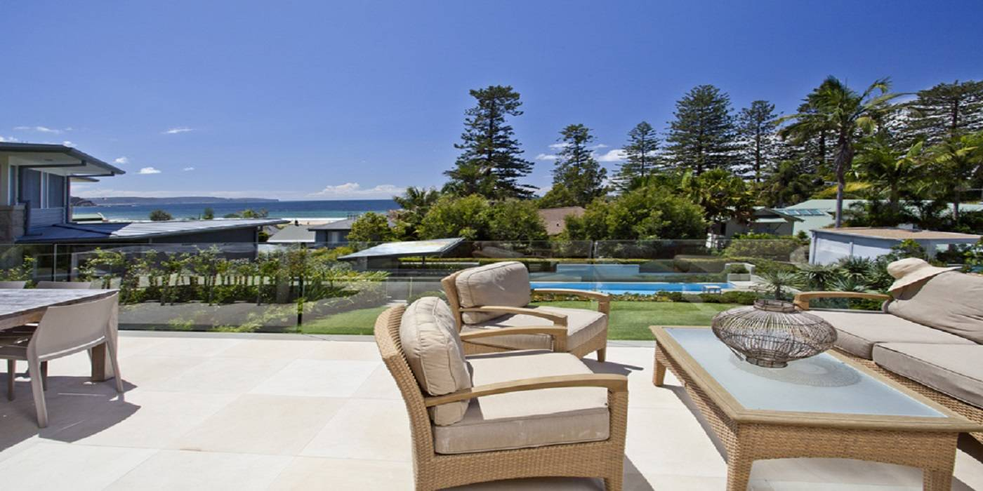 Sydney Nth Beaches Villa 5847