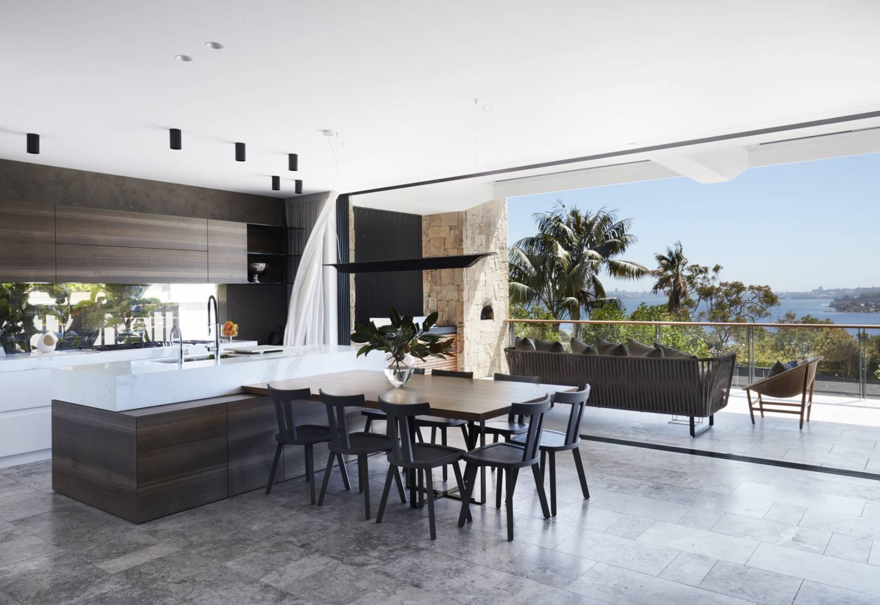 Spectacular 5 bedroom Vaucluse villa